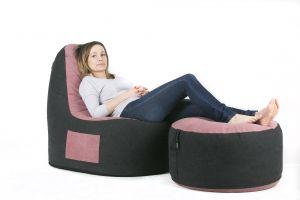 sofa roz 2